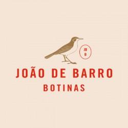 João de Barro Botinas