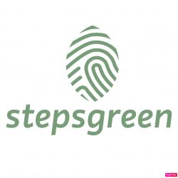 StepsGreen