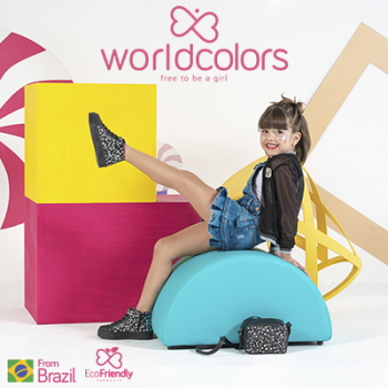 World Colors Brasil