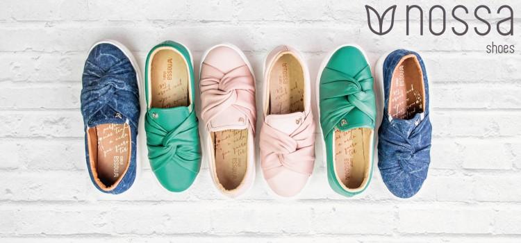 Nossa Shoes