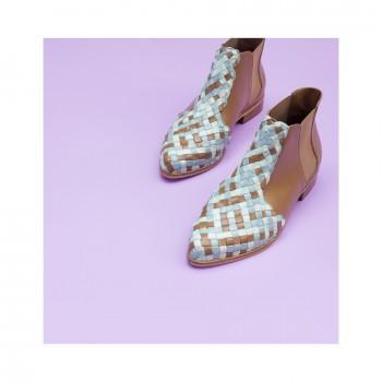 Flats Handmade Shoes