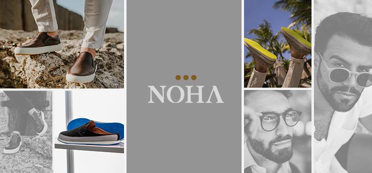 Noha Shoes